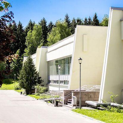 Apartmány Ladná: Relax jako u moře v srdci Moravy