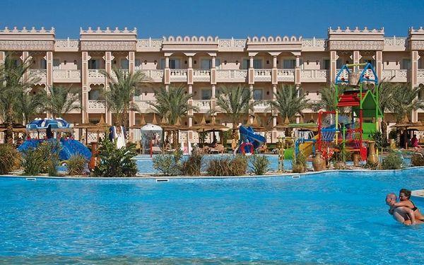 Hotel Pickalbatros Albatros Palace