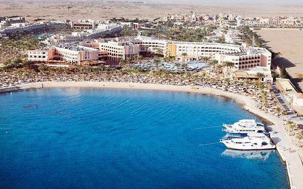 Hotel Albatros Beach Resort