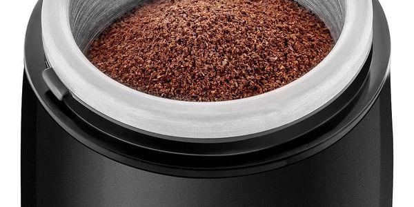 Sencor SCG 2051BK kávomlýnek, černá2