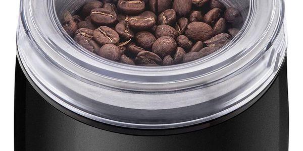 Sencor SCG 2051BK kávomlýnek, černá3