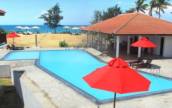 Ladja Beach Resort 7 nocí se snídaní | 1 osoba | 8 dní (7 nocí)2