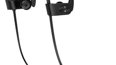 Sportovní bluetooth sluchátka MPOW Flame - černé