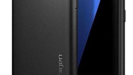 Spigen Rugged Armor Samsung Galaxy S7 černý (555CS20007)