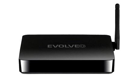 Evolveo MultiMedia Box M8 (MMBX-M8-HDR)