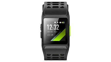 Umax U-Band P1 GPS černý (UB511)