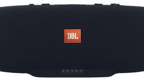 JBL Charge 3 Stealth edition černý