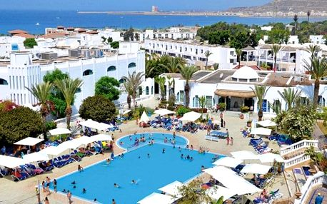 Maroko letecky na 8-15 dnů