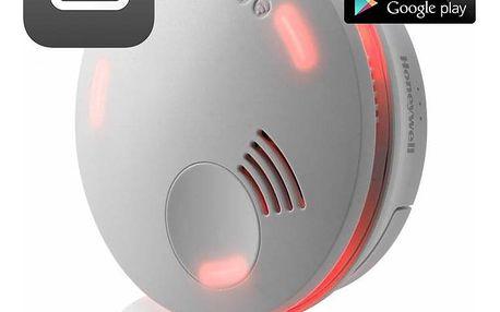 Honeywell XH100-CSSK-A, Smart Požární hlásič X-Series (teplotní princip), ScanApp, bateriový