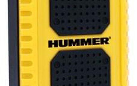 HUMMER H8 - startovací powerbanka