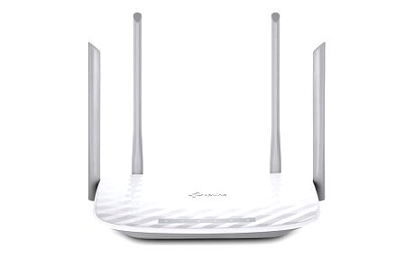 TP-Link Archer C5 V4 AC1200 + IP TV na 1 měsíc ZDARMA (Archer C5 V4)