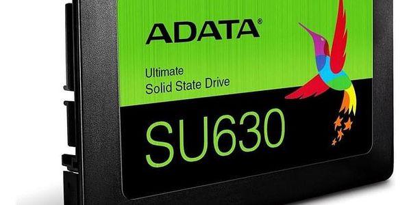 ADATA SU630 480GB (ASU630SS-480GQ-R)