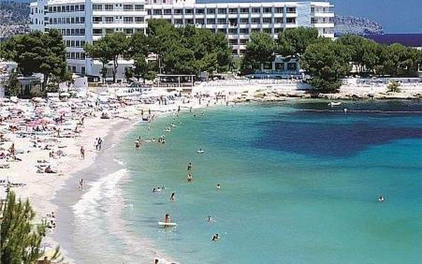 Alua Miami Ibiza, Ibiza, letecky, polopenze5