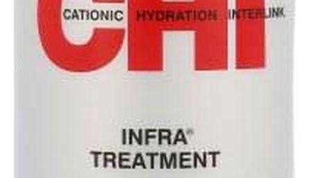 Farouk Systems CHI Infra Treatment 350 ml balzám pro ochranu vlasů před teplem pro ženy
