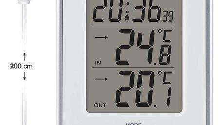 Hyundai WS 1021 bílá