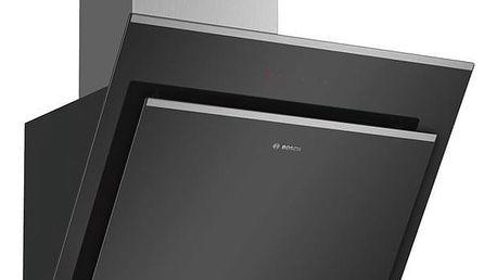 Odsavač par Bosch DWK67IM60 černý