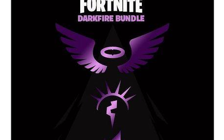 Hra Ostatní PlayStation 4 Fortnite: Darkfire Bundle (5051890320049)