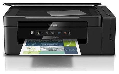 Tiskárna multifunkční Epson L3050 černý (C11CF46403)