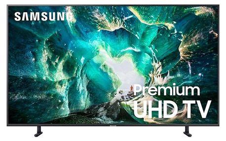 Televize Samsung UE65RU8002 šedá
