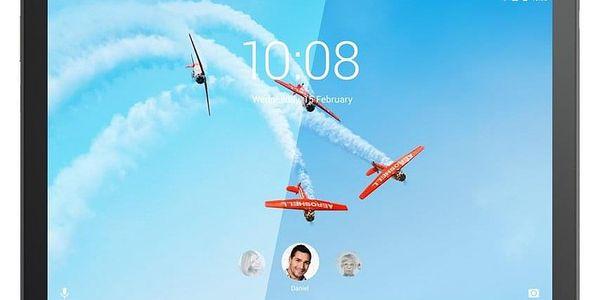 Dotykový tablet Lenovo Tab M10 32 GB HD černý (ZA4G0019CZ)