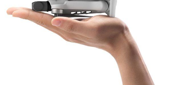 Dron DJI Mavic Mini Fly More Combo šedý + DOPRAVA ZDARMA2