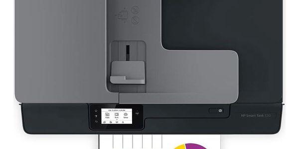 Tiskárna multifunkční HP Smart Tank 530 (4SB24A#A82)2