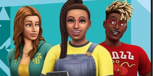 Hra EA The Sims 4 - Hurá na vysokou (EAPC05168)3