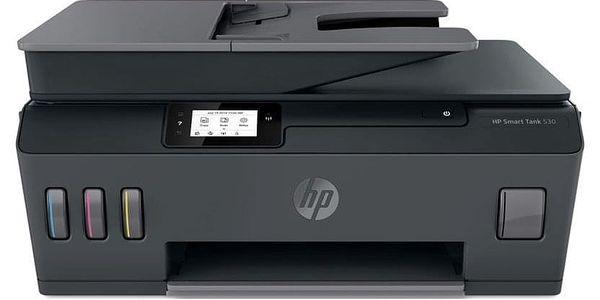 Tiskárna multifunkční HP Smart Tank 530 (4SB24A#A82)