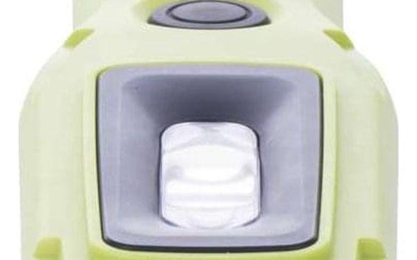 Svítilna EMOS 3 W SMD LED + 1 W LED (1450000200)2