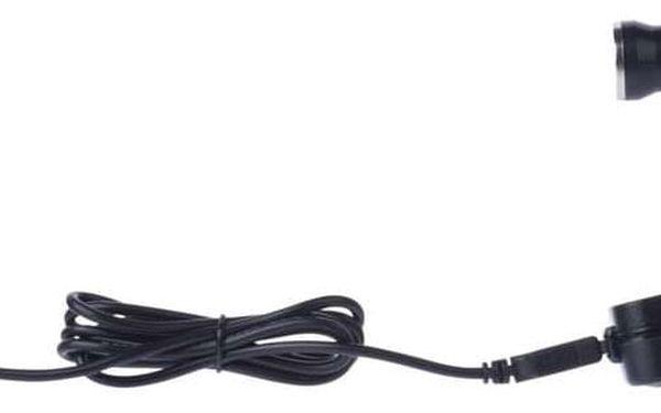Svítilna EMOS 3 W SMD LED + 1 W LED (1450000200)3