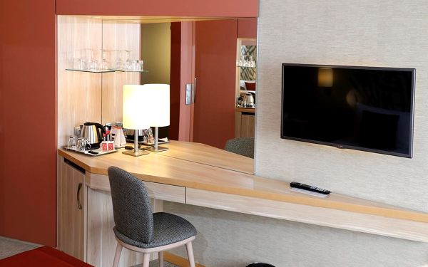 Standardní apartmán5