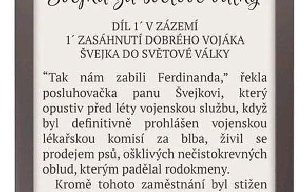 Čtečka e-knih Pocket Book 740 Inkpad 3 hnědá (PB740-X-WW)