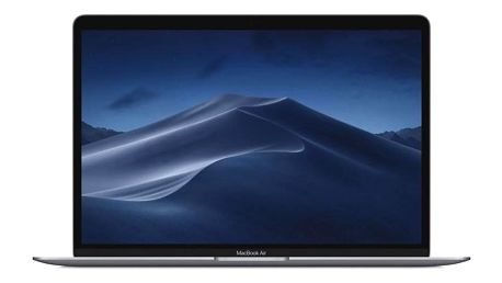"Apple MacBook Air 13"" 128 GB (2019) - Space Grey (MVFH2CZ/A)"