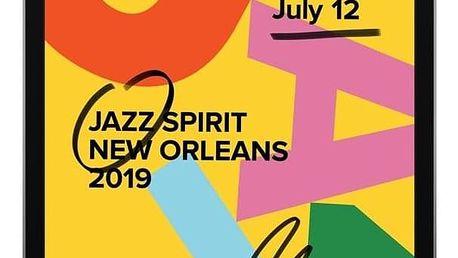 Apple iPad 2019 Wi-Fi 32 GB - Space Gray (MW742FD/A)