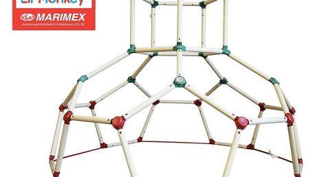 Marimex Dětská prolézačka Lil´Monkey Dome