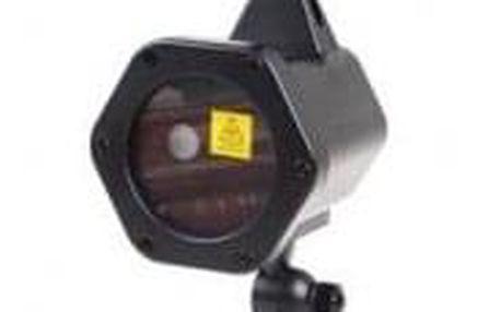 Solární laserové osvětlení