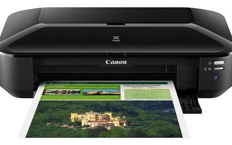 Canon PIXMA iX6850 černá (8747B006AA)