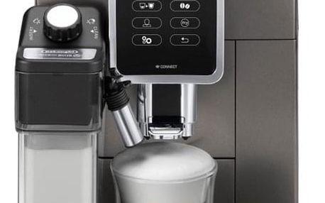 Espresso DeLonghi ECAM370.95.T + dárky
