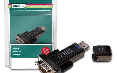 Digitus RS-232 / USB (DA-70156)