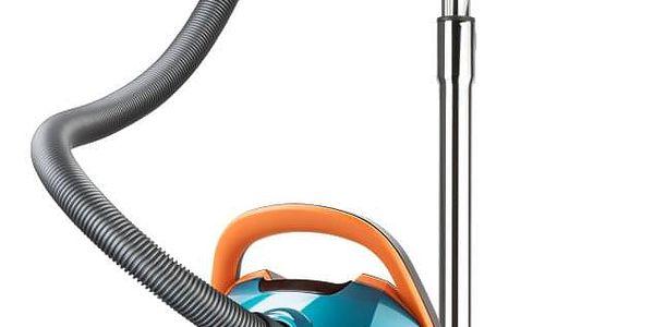 Podlahový vysavač ETA Avanto 3519 90010 modrý + DOPRAVA ZDARMA5