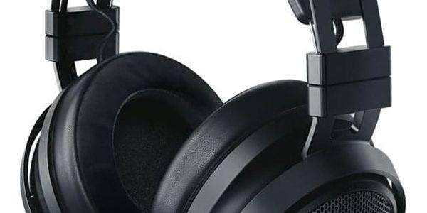 Headset Razer Nari (RZ04-02680100-R3M1) černý + DOPRAVA ZDARMA