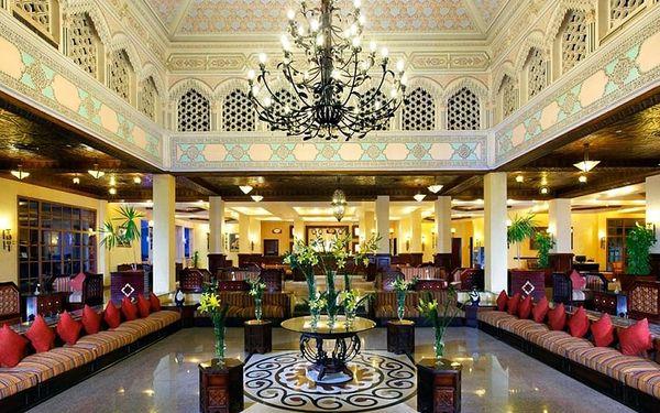 PICKALBATROS AQUA PARK, Hurghada, letecky, all inclusive3