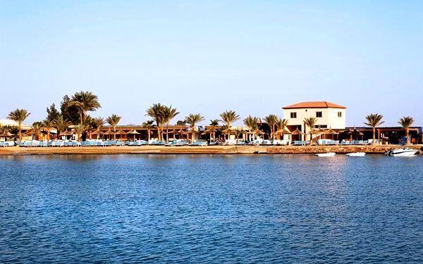 PICKALBATROS AQUA PARK, Hurghada, letecky, all inclusive4