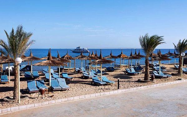 PICKALBATROS AQUA PARK, Hurghada, letecky, all inclusive5
