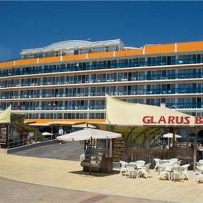 Bulharsko - Slunečné pobřeží na 8-15 dnů, all inclusive