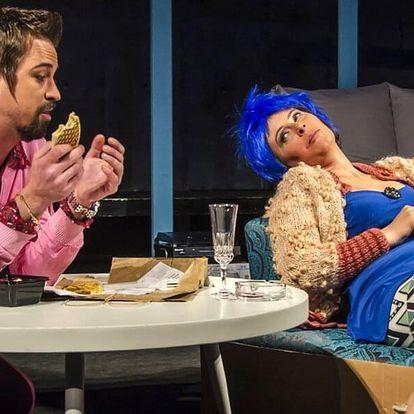 Perfect days: romantická divadelní komedie
