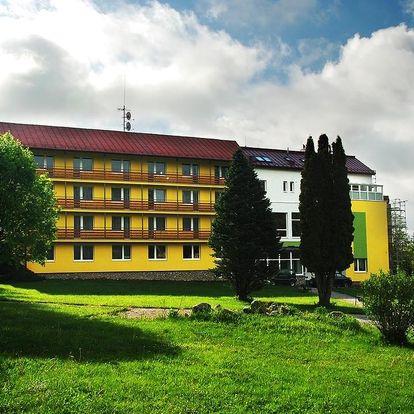 Vysoké Tatry: Hotel Lesana - Stará Lesná