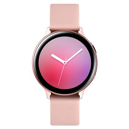 Samsung Galaxy Watch Active2 44mm růžové (SM-R820NZDAXEZ)