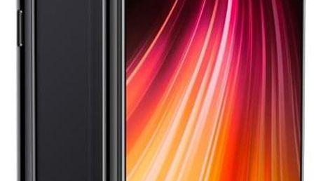 Mobilní telefon Xiaomi Redmi Note 8T 64 GB Dual SIM černý (25944)