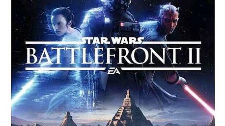 Hra EA Xbox One Star Wars Battlefront II (EAX371521)